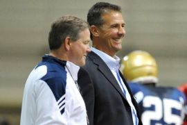 Urban Meyer Better Than Brian Kelly In Most Ways