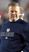 Experts: Brian Kelly is Among Ten Best College Coaches