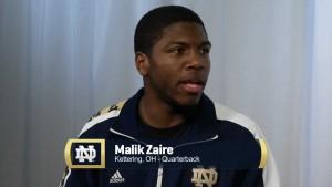 Malik Zaire