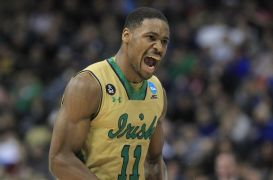 How Does Notre Dame Replace Demetrius Jackson?