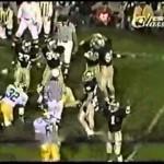 Notre Dame Michigan 1988