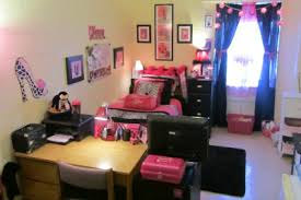HLS EFS CSC Dorm Women's
