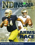HLS Review: The 2016 ND Insider Football Preview