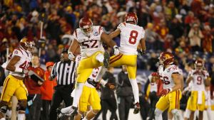Scouting Report: USC