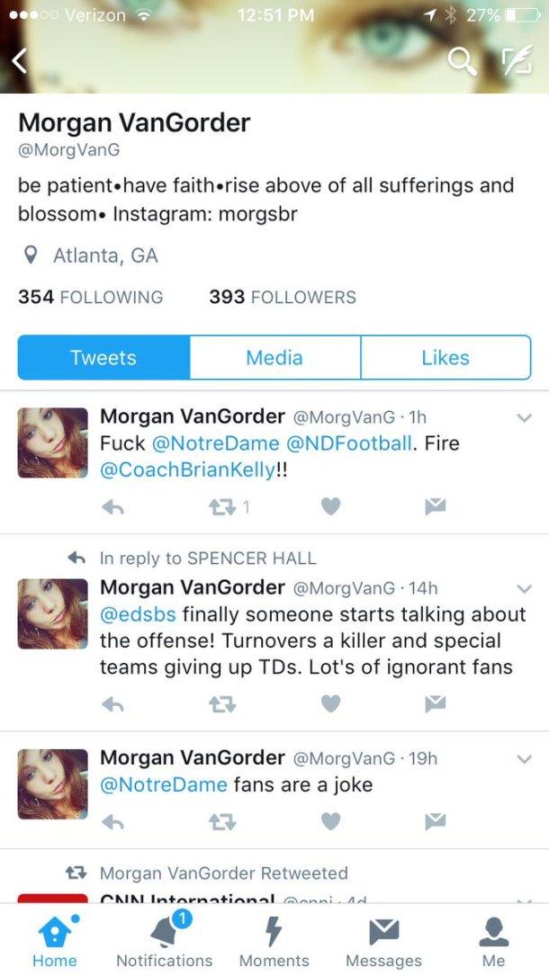 Morgan VanGorder
