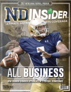 Her Loyal Reviews: ND Insider 2017 Notre Dame Football Preview