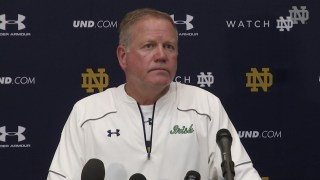 Review of Coach Kelly's Tuesday Afternoon Conference BC Week