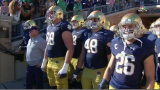 I'll Bye That: Notre Dame's on a Roll