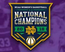 Notre Dame Women's Basketball: Mission Accomplished!