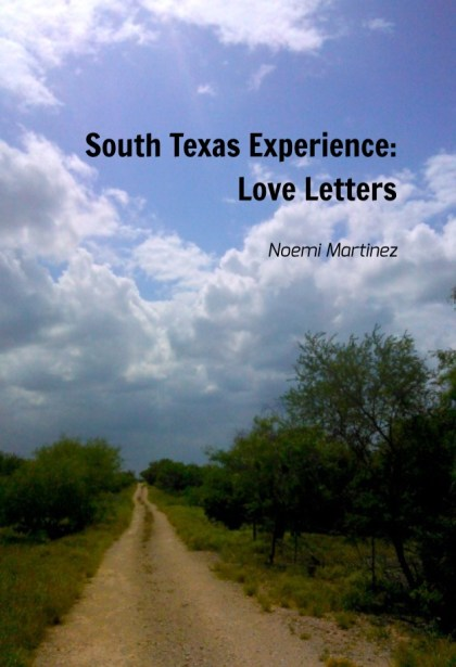 South Texas Experience: Love Letters, photos & poems at Etsy