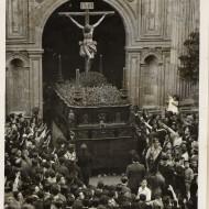Salida Cristo 1935