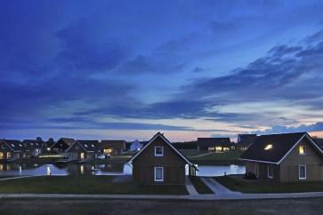 Landal_Bungalowpark_Nieuwvliet-Bad__evening_shot_48