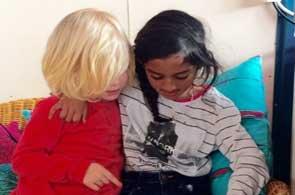 Kinderopvang en peuterspelen