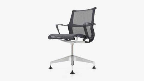 Chair Adjustments - Herman Miller