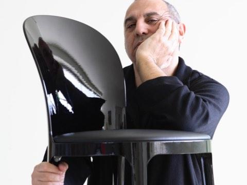 Designer Stefano Giovannoni  Herman Miller