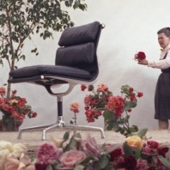 Ergonomic Chair Là Gì Covers Hampshire Herman Miller Modern Furniture For The Office And Home Select To Learn More About Iconic That Inspired Eames 1969 Film