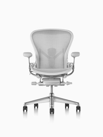 Aeron  Office Chairs  Herman Miller