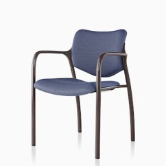 Herman Miller Stacking Chairs Plastic Adirondack Target Purple Aside Chair Select To Go The Product Page
