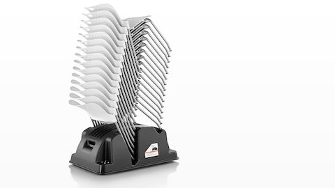Caper Product Details  Stacking Chair  Herman Miller