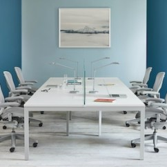 Office Chair Herman Miller Reception Covers And Sashes Desks Workspaces -