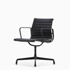 Outdoor Aluminum Chairs Second Hand High Seat For Elderly Eames Group - Office Herman Miller