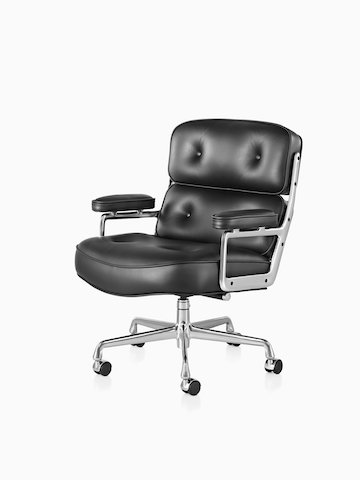 desk chair herman miller office carpet chairs black eames executive select to go the product page
