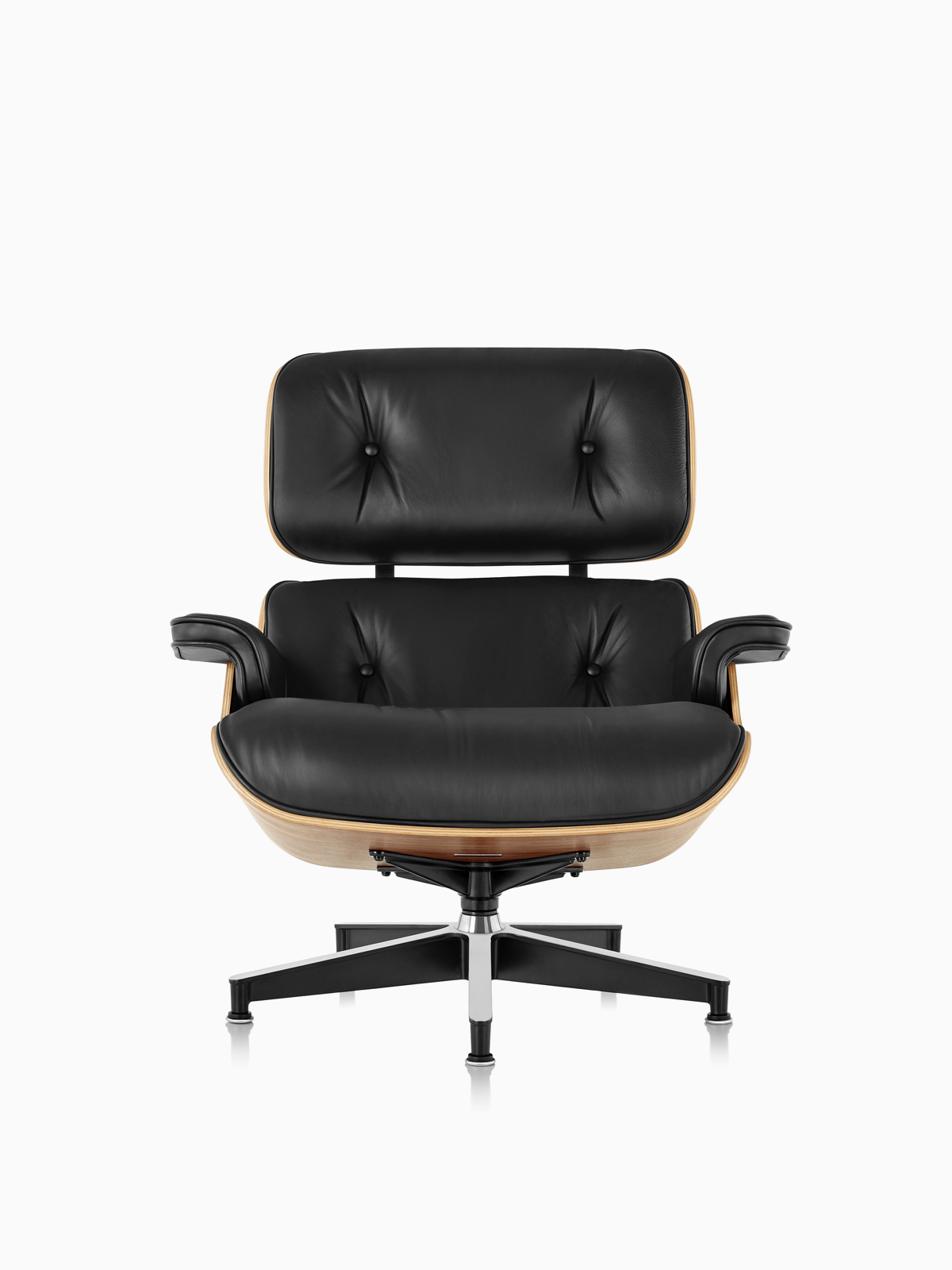 office lounge chair and ottoman gaming chairs with speakers nelson basic cabinet series residence living application