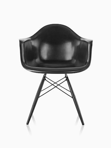 Eames Molded Fiberglass  Side Chair  Herman Miller