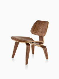 Eames Molded Plywood - Side Chair - Herman Miller