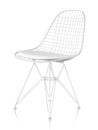 Eames Wire - Side Chair - Herman Miller