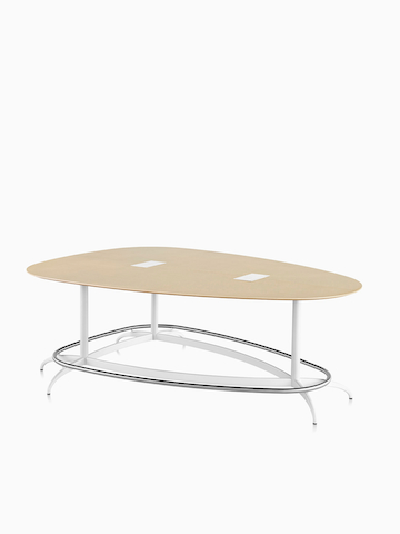 Eames Table  Conference Table  Herman Miller