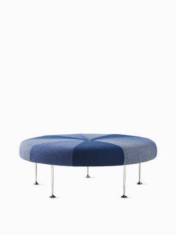 herman miller tuxedo classic sofa leather corner chaise uk swoop - lounge seating