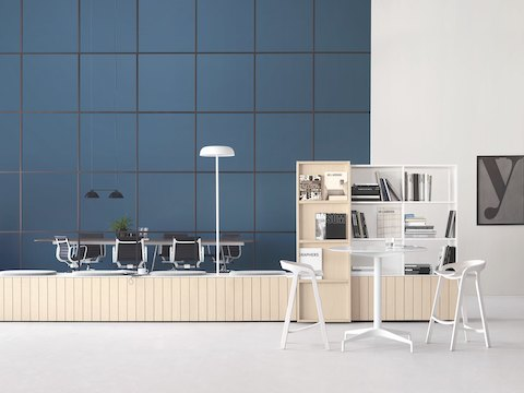 Locale  Workstations  Herman Miller