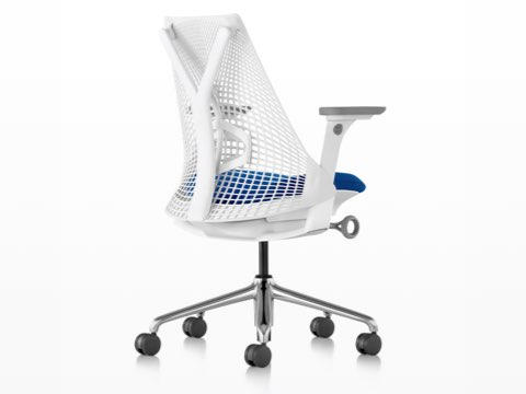Ergonomic Chairs  Herman Miller