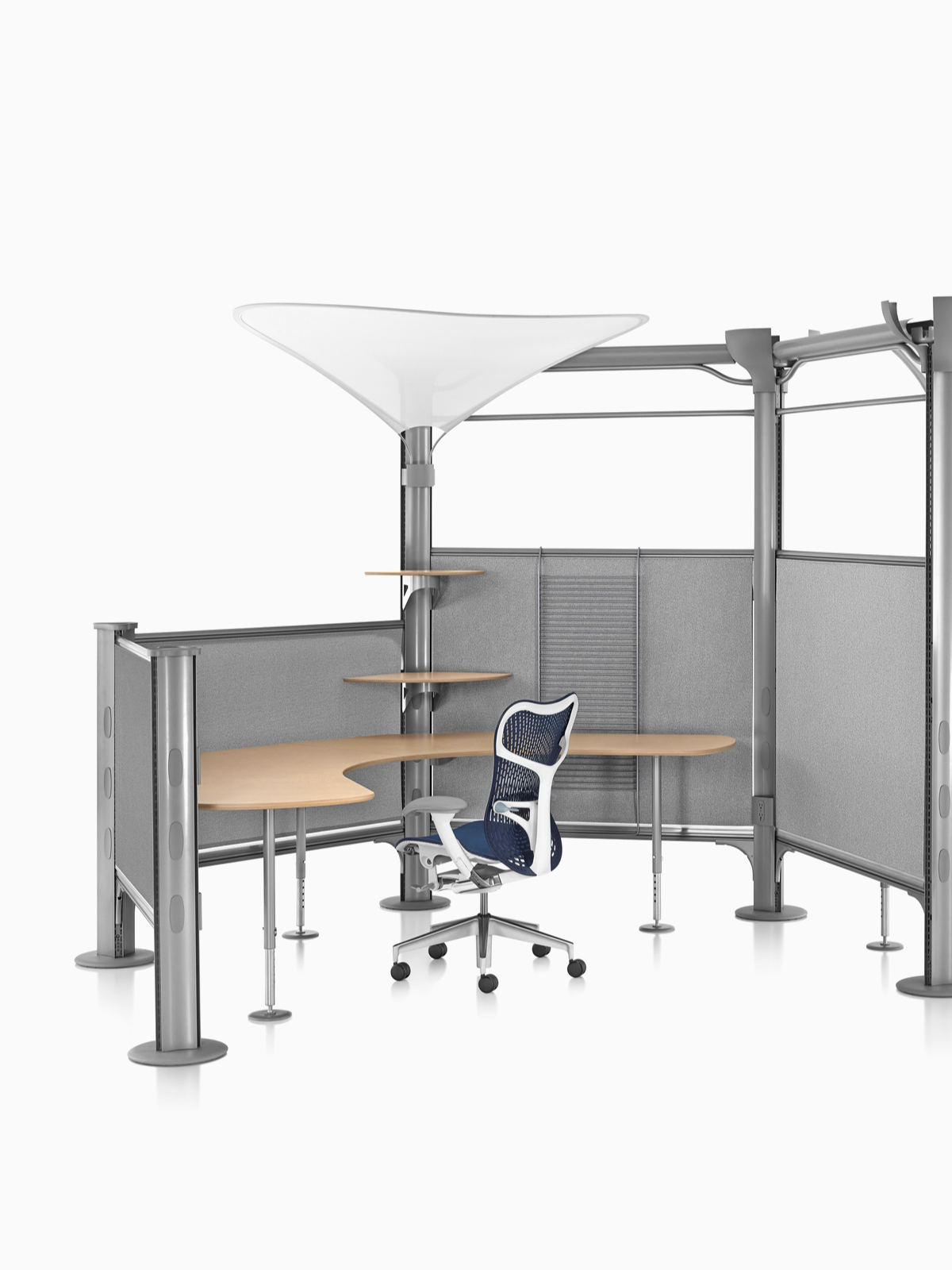 Workstations Herman Miller