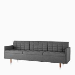 Herman Miller Tuxedo Sofa E Colchoes Porangaba Telefone Lispenard Group Lounge Seating Black Select To Go The Classic Product Page