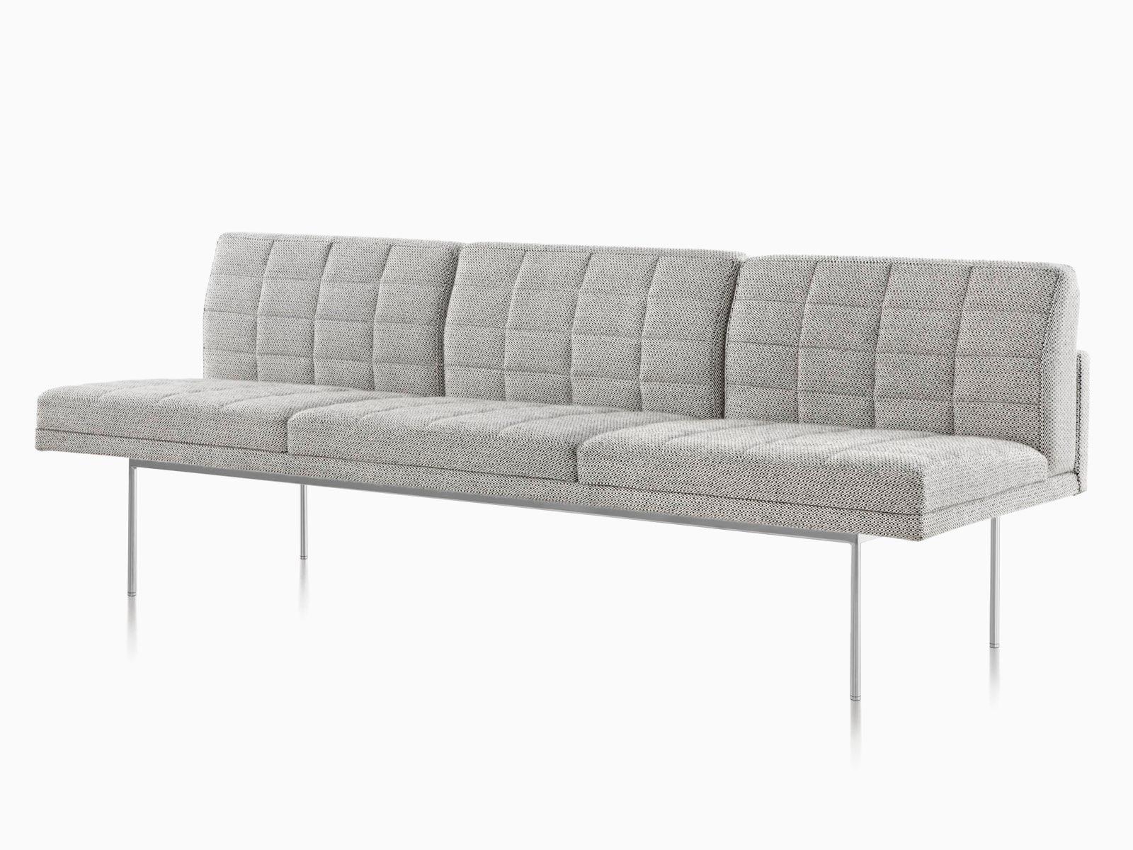 herman miller tuxedo sofa lounge sofas and chairs seating