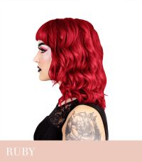 Herman's Amazing Ruby Red | Herman`s Professional Haircolor