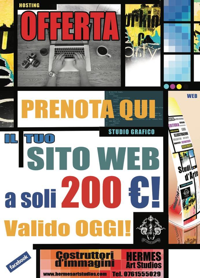 SITO WEB (Promo)