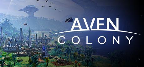 Coloniza Planetas con: Aven Colony el 25 de Julio.