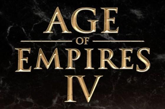 Vaya sorpresa… AGES OF EMPIRES IV desde la #Gamescom