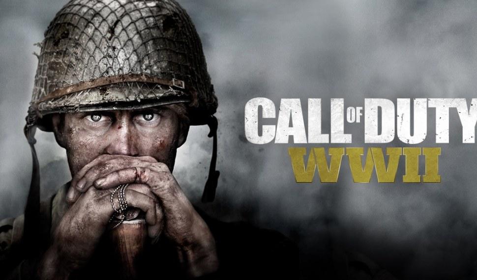 Asi va a ser el Multijugador de Call of Duty: WWII