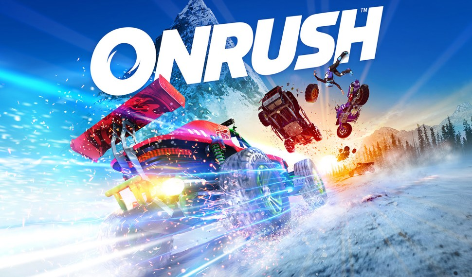 EL NUEVO TRAILER DE ONRUSH MUESTRA EL ESTILO DE GAMEPLAY 'NO REST FOR THE WICKED'