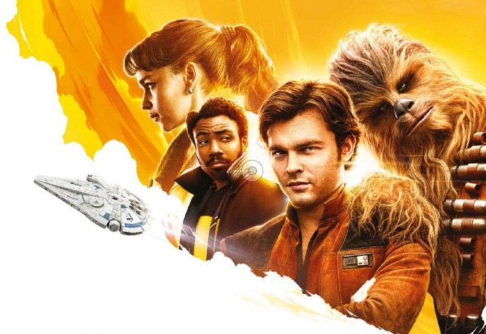 Reseña- SOLO: a Star Wars Story