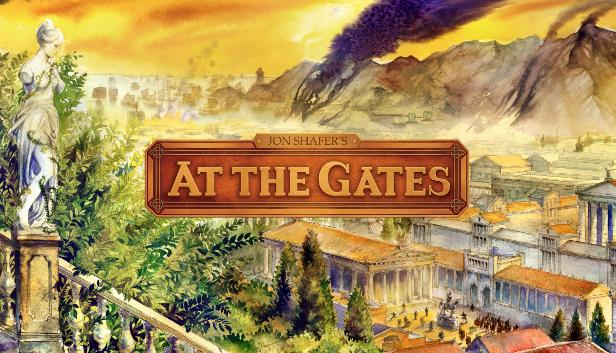 Del Diseñador de Civilization V llega: Jon Shafer´s: At The Gates