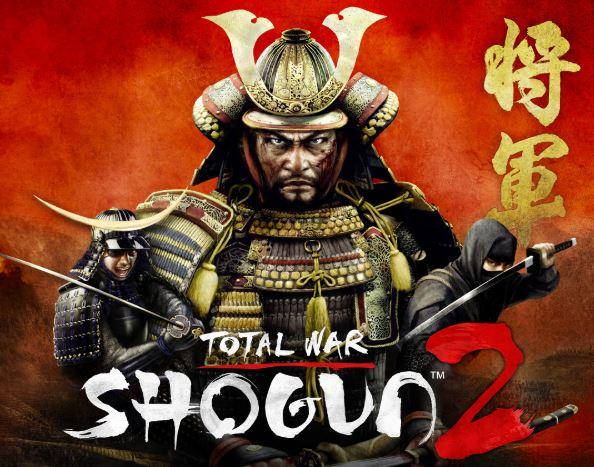 Total War Shogun 2 Gratis por tiempo limitado en STEAM