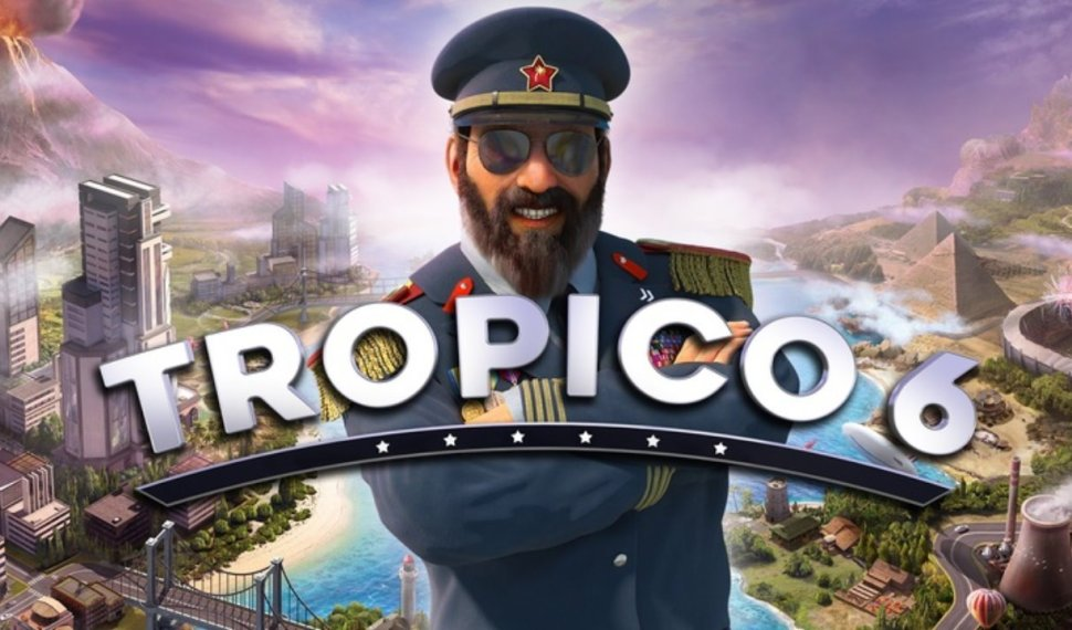 Fama e Infamia en 280 caracteres con el nuevo DLC de Tropico 6 «Splitter»