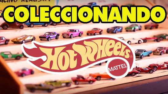 Como es el Coleccionismo de Hot Wheels en Monterrey