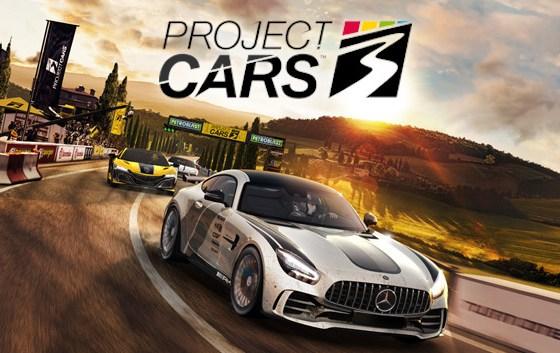 EL DLC FINAL DE PROJECT CARS 3, EL «PAQUETE ELÉCTRICO», ESTÁ DISPONIBLE AHORA