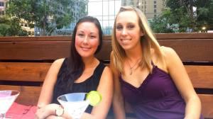 Mallory, Lys & Martinis